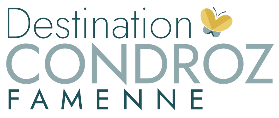 Logo destination Condroz Famenne